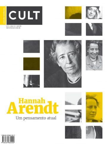 Hannah Arendt Especial #9