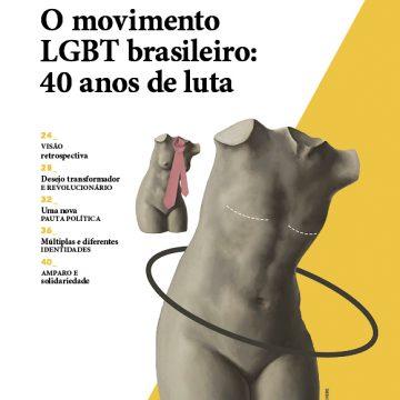 Dossiê 235_40 anos movimento LGBT brasil