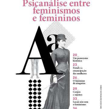 abre_dossiê 238_Psicanálise entre feminismos e femininos