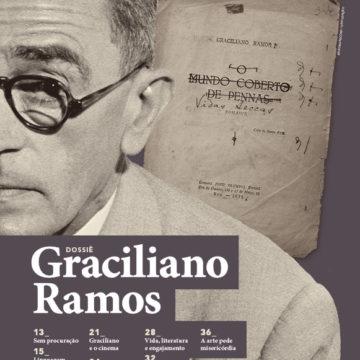 Dossiê 239 – Graciliano Ramos