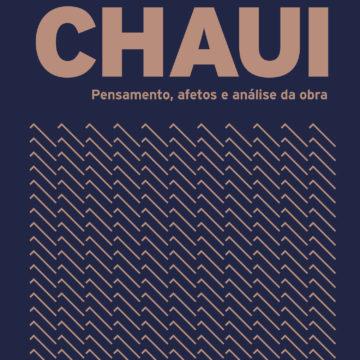 Marilena Chaui – Editora Cult