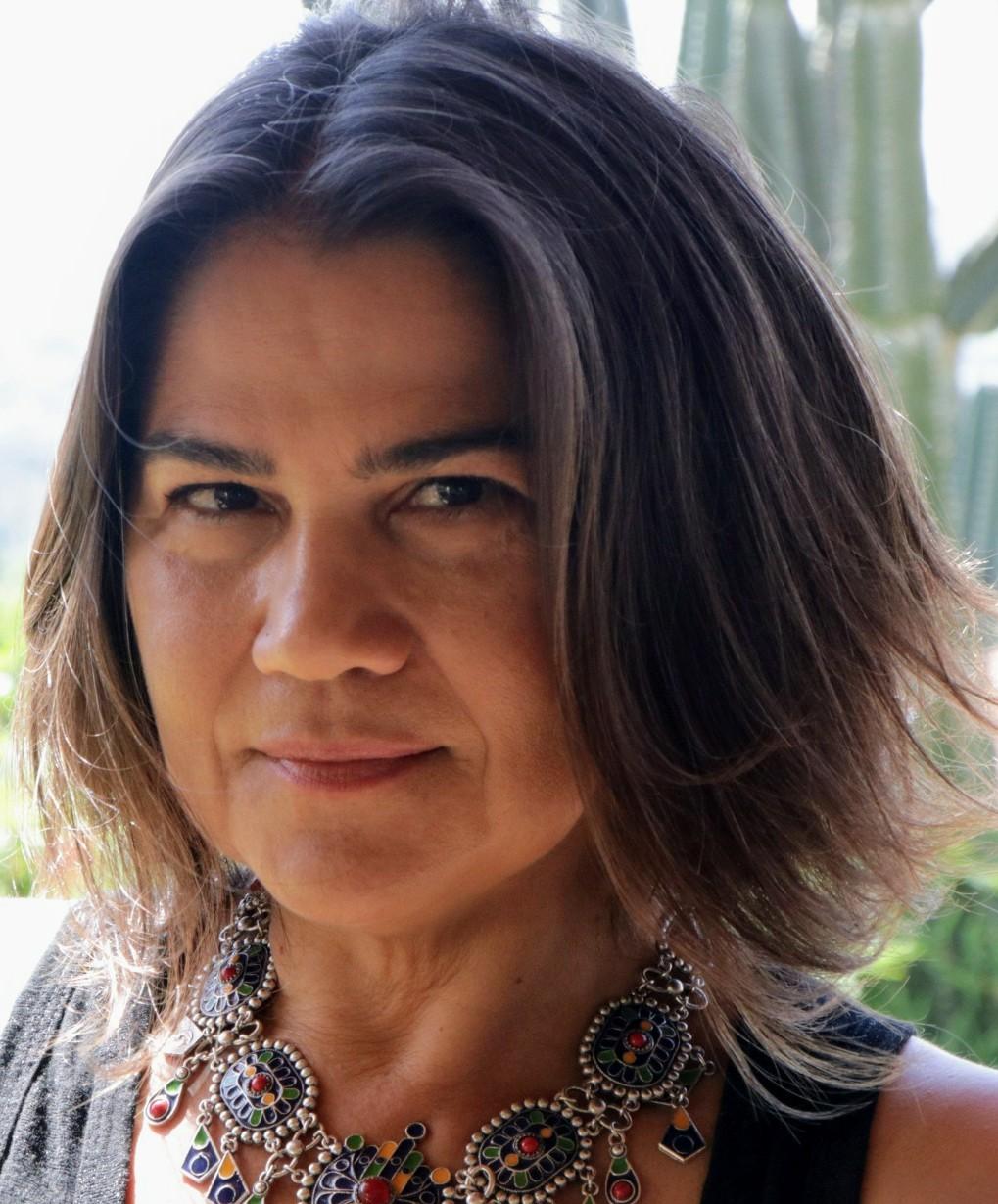 Berenice Bento