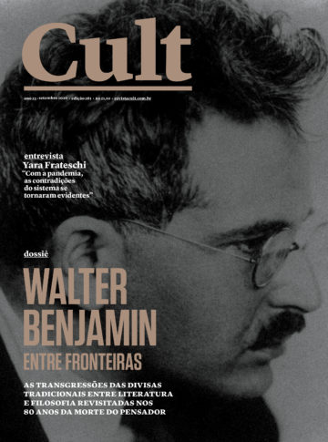 Walter Benjamin - Cult 261