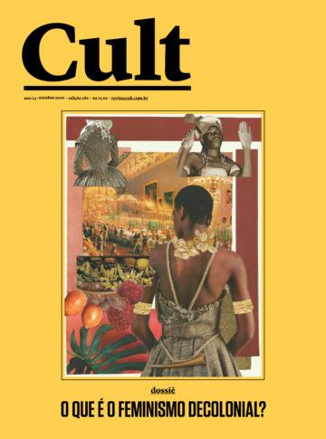 Feminismo decolonial brasileiro - Cult 262